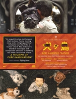 Isle of Dogs #1603524 movie poster