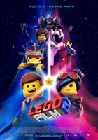 The Lego Movie 2: The Second Part #1603542 movie poster