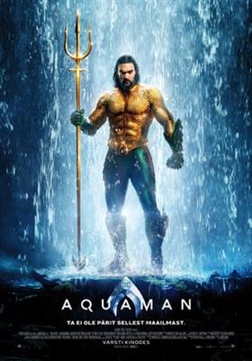 Aquaman poster #1603546