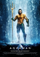 Aquaman #1603546 movie poster