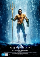 Aquaman #1603547 movie poster