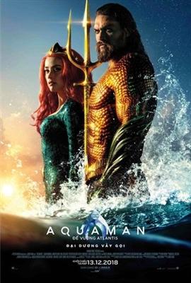 Aquaman poster #1603672