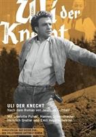 Uli, der Knecht  movie poster