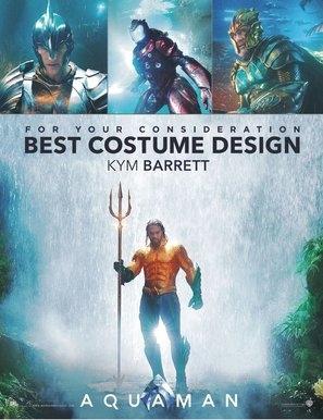 Aquaman poster #1603784