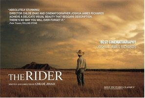 The Rider poster #1603786