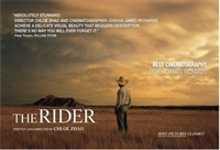 The Rider #1603786 movie poster