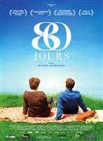 80 egunean movie poster