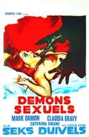 Byleth - il demone dell'incesto movie poster