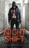 Nightshift movie poster