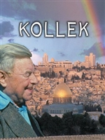 Teddy Kollek movie poster