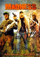 Madness  movie poster