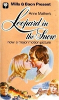 Leopard in the Snow movie poster