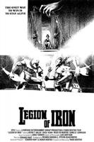 Legion of Iron movie poster