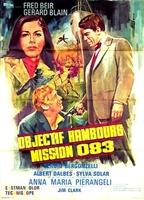 MMM 83 - Missione Morte Molo 83  movie poster
