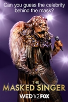 The Masked Singer movie poster
