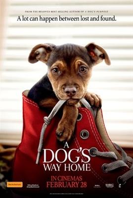 A Dog's Way Home mug #1604162