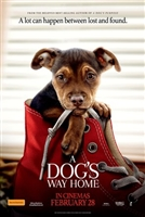 A Dog's Way Home movie poster