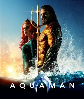 Aquaman poster #1604193