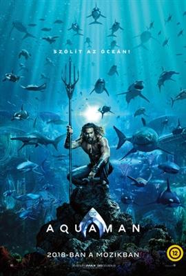 Aquaman poster #1604197