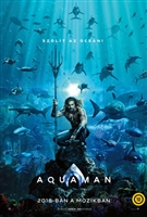 Aquaman #1604197 movie poster