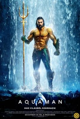Aquaman poster #1604198