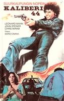La malavita attacca... la polizia risponde! movie poster