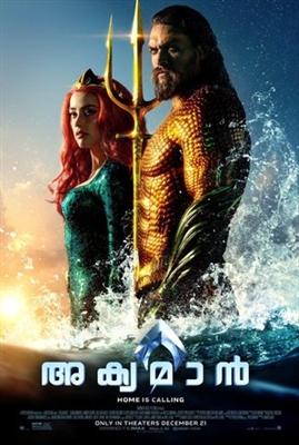 Aquaman poster #1604200