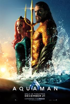 Aquaman poster #1604201