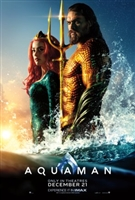 Aquaman #1604201 movie poster