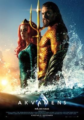 Aquaman poster #1604202