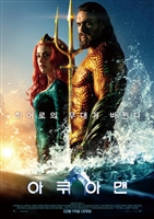 Aquaman #1604204 movie poster