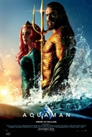 Aquaman #1604210 movie poster