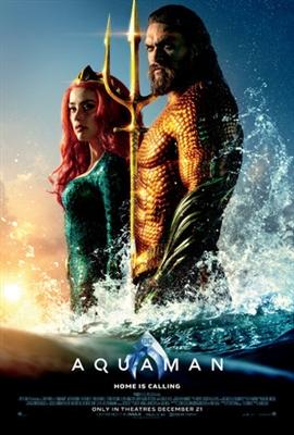 Aquaman poster #1604211