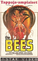 The Bees movie poster