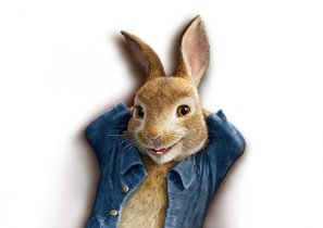 Peter Rabbit poster #1604233