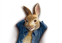 Peter Rabbit #1604233 movie poster