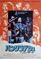 The Concert for Bangladesh movie poster