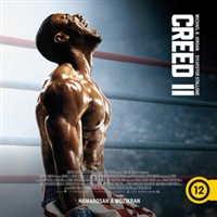Creed II movie poster