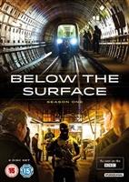 Der Abgrund - Eine Stadt stürzt ein movie poster
