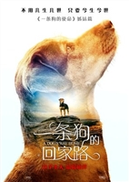 A Dog's Way Home #1604339 movie poster