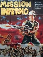 Mission Inferno movie poster