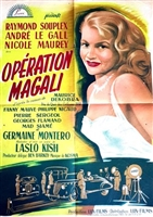 Opération Magali movie poster