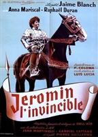 Jeromín movie poster
