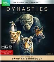 Dynasties movie poster