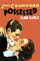 Possessed movie poster