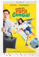 Hon Papa Da Con Gái movie poster