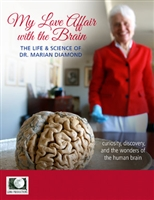 My Love Affair with the Brain: The Life and Science of Dr. Marian Diamond movie poster