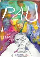 Pau movie poster