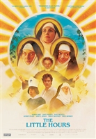 The Little Hours #1604454 movie poster