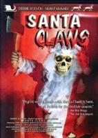 Santa Claws movie poster